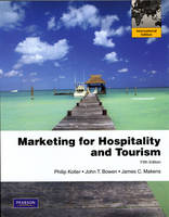 Marketing for Hospitality and Tourism (Paperback)