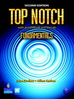 Top Notch Fundamentals with ActiveBook and MyEnglishLab