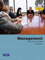 Management: International Version: A Focus on Leaders (Paperback)