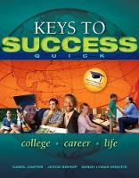 Keys to Success Quick (Paperback)