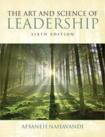 The Art and Science of Leadership (Paperback)