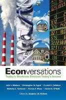 Econversations: Today's Students Discuss Today's Issues (Paperback)
