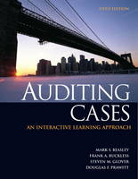 Auditing Cases: An Interactive Learning Approach (Paperback)