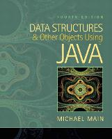 Data Structures and Other Objects Using Java (Paperback)