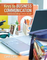 Keys to Business Communication Plus New MyBCommLab with Pearson eText -- Access Card Package