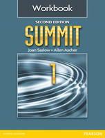 Summit 1 Workbook (Paperback)