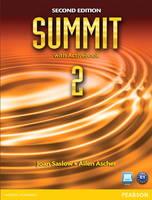 Summit 2 with ActiveBook (Paperback)