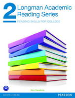 Longman Academic Reading Series 2 Student Book (Paperback)