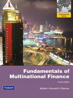 Fundamentals of Multinational Finance (Paperback)