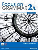 Value Pack: Focus on Grammar 2A Student Book and 2A Workbook (Paperback)