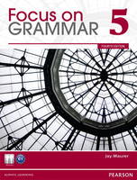 Value Pack: Focus on Grammar 5 Student Book and Workbook (Paperback)