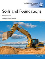Soils and Foundations: International Edition (Paperback)
