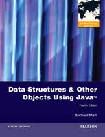 Data Structures and Other Objects Using Java: International Edition (Paperback)