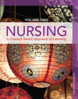 Nursing: Volume II: A Concept-Based Approach to Learning (Hardback)