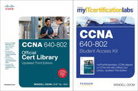 CCNA MyITcertificationlab 640-802 Official Cert Library Bundle