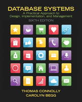 Database Systems: A Practical Approach to Design, Implementation, and Management (Paperback)