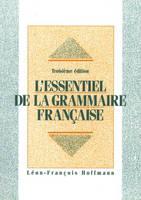 L'Essentiel de la grammaire francaise (Paperback)