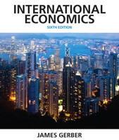 International Economics (Hardback)