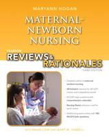 Pearson Reviews & Rationales: Maternal-Newborn Nursing with Nursing Reviews & Rationales (Paperback)