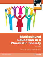 Multicultural Education in a Pluralistic Society: International Edition (Paperback)