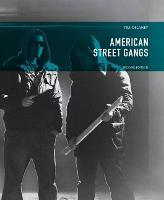 American Street Gangs (Paperback)