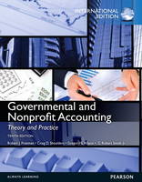 Governmental and Nonprofit Accounting (Paperback)