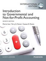 Introduction to Governmental and Not-for-Profit Accounting (Paperback)