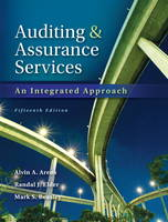 Auditing and Assurance Services with ACL Software CD (Hardback)