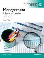 Management: A Focus on Leaders (Paperback)