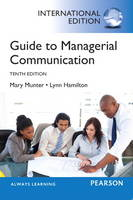 Guide to Managerial Communication (Paperback)