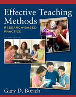 Effective Teaching Methods Plus New MyeEucationLab with Video - Enhanced Pearson eText - Access Card Package
