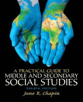 A Practical Guide to Middle and Secondary Social Studies (Paperback)