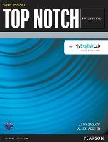 Top Notch Fundamentals Student Book with MyEnglishLab
