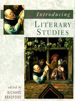 Introducing Literary Studies (Paperback)