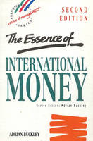 The Essence of International Money (Paperback)