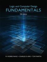 Logic & Computer Design Fundamentals (Hardback)