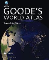 Goode's World Atlas (Paperback)