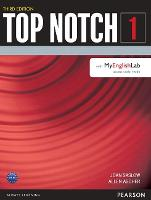 Top Notch 1 (CD-Audio)