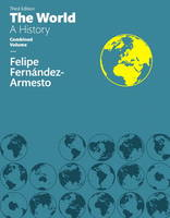 World: The, A History Combined Volume (Paperback)