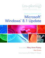 Exploring Getting Started with Microsoft Windows 8.1 Update (Paperback)