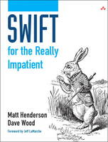 Swift for the Really Impatient (Paperback)