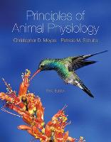 Principles of Animal Physiology Plus Companion Website with Pearson eText -- Access Card Package