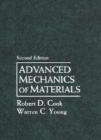 Advanced Mechanics of Materials (Hardback)