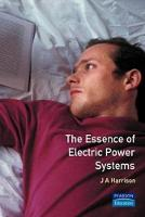 Essence Electric Power Systems (Paperback)