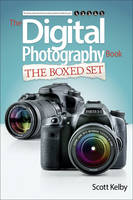 Scott Kelby's Digital Photography Boxed Set, Parts 1, 2, 3, 4, and 5 (Paperback)