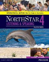 NorthStar Listening and Speaking 4 SB, International Edition (Paperback)