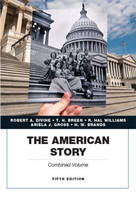 The American Story, Academics Series, Combined Volume (Paperback)