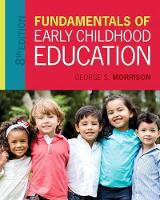 Fundamentals of Early Childhood Education (Paperback)
