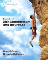 Principles of Risk Management and Insurance (Hardback)