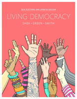 Living Democracy, 2014 Election Edition Plus NEW MyPoliSciLab for American Government -- Access Card Package